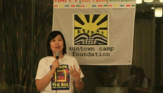 Suntown Camp