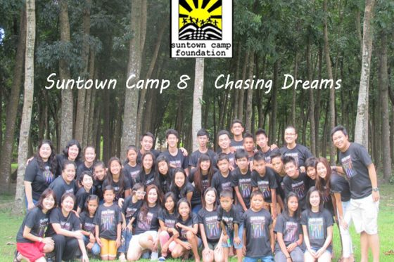 Suntown Camp 8: Chasing Dreams