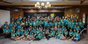 Suntown Camp 11