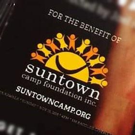 Suntown Benefit Fundraising