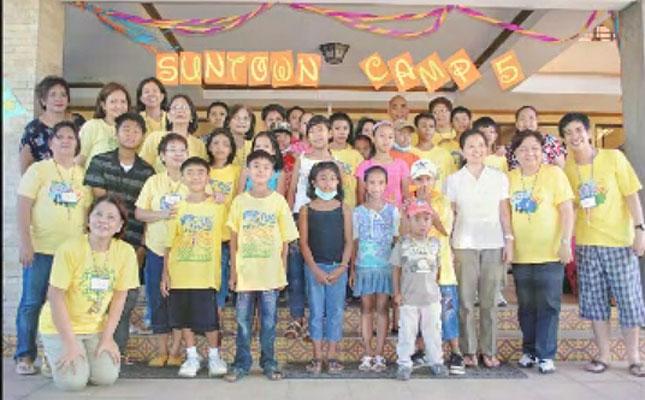 Suntown Camp 5