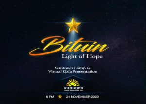 Camp 14 Light of Hope Image